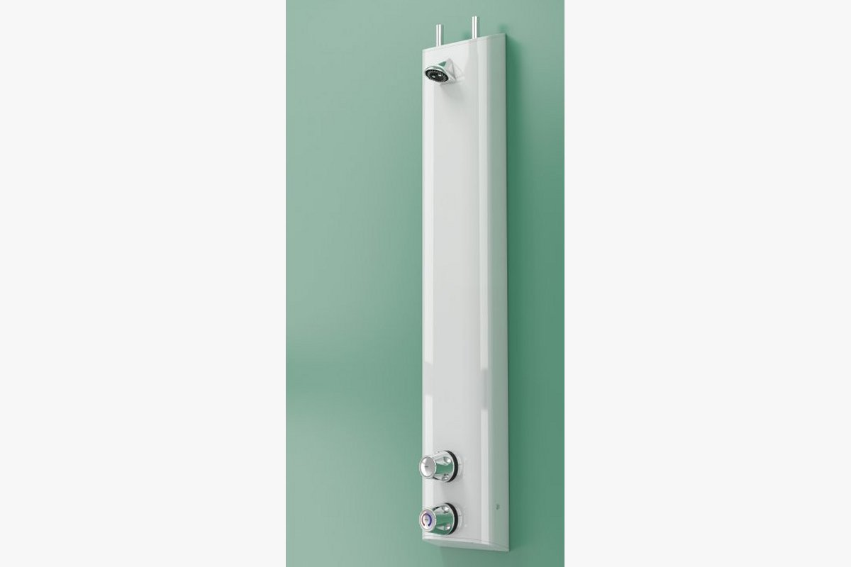 Horne TSV1 shower panel T105A