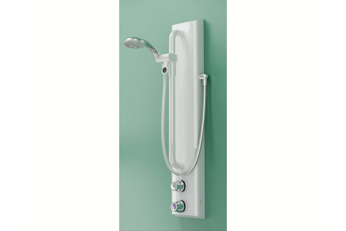 Horne TSV1 Shower Panel T107B