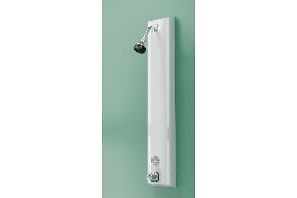 Horne Thermostatic Shower Panel T206B