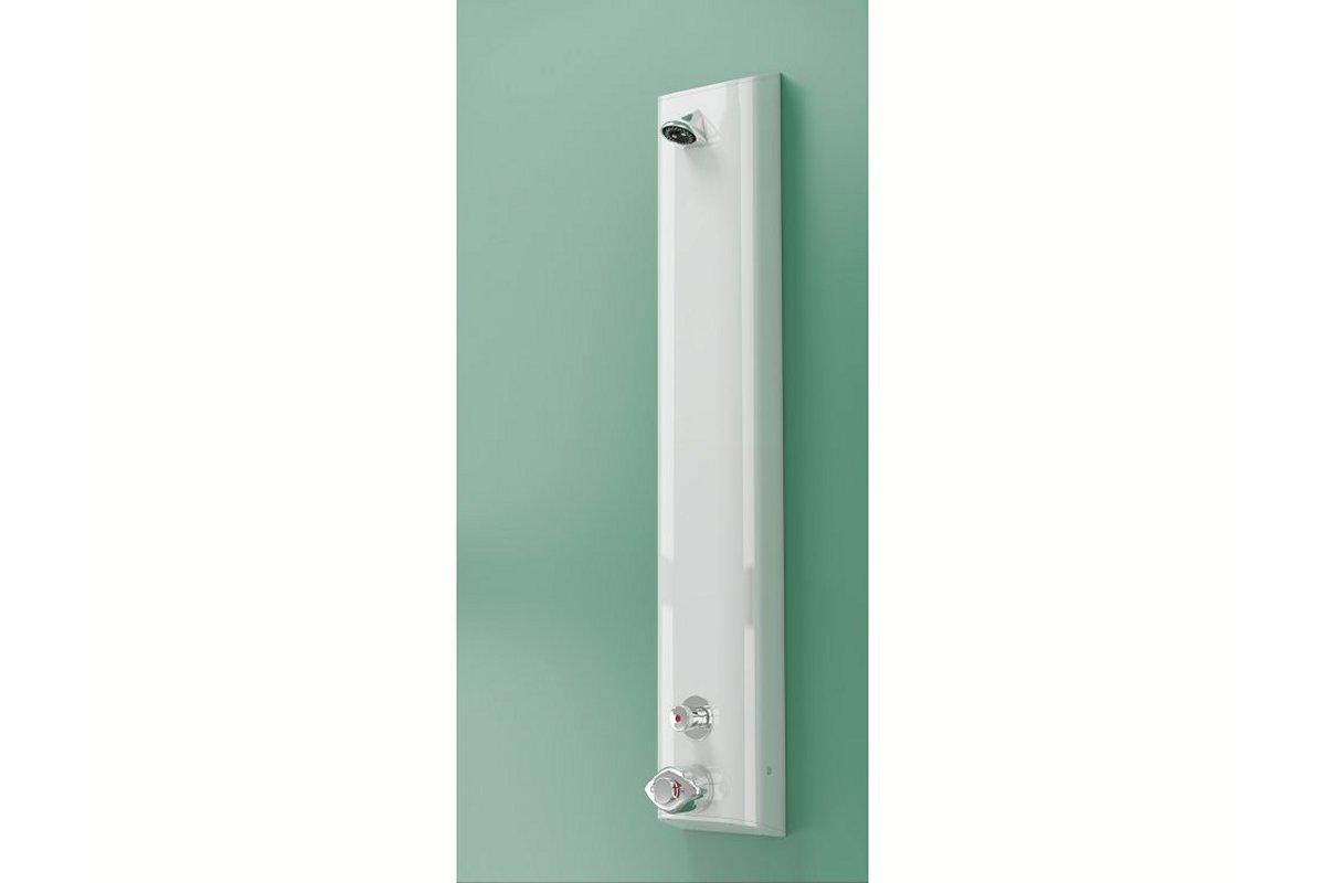 Horne Thermostatic Shower Panel T113B1L