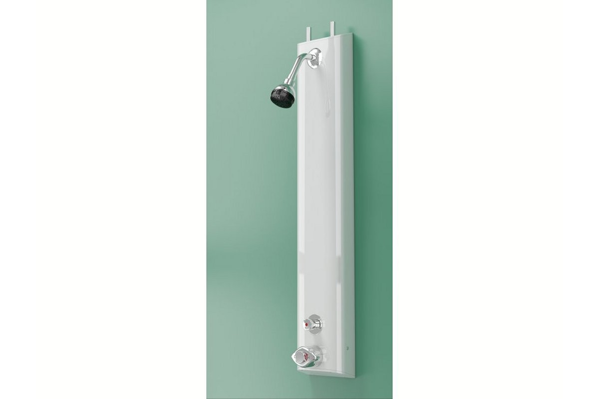 Horne Thermostatic Shower Panel T206A1L