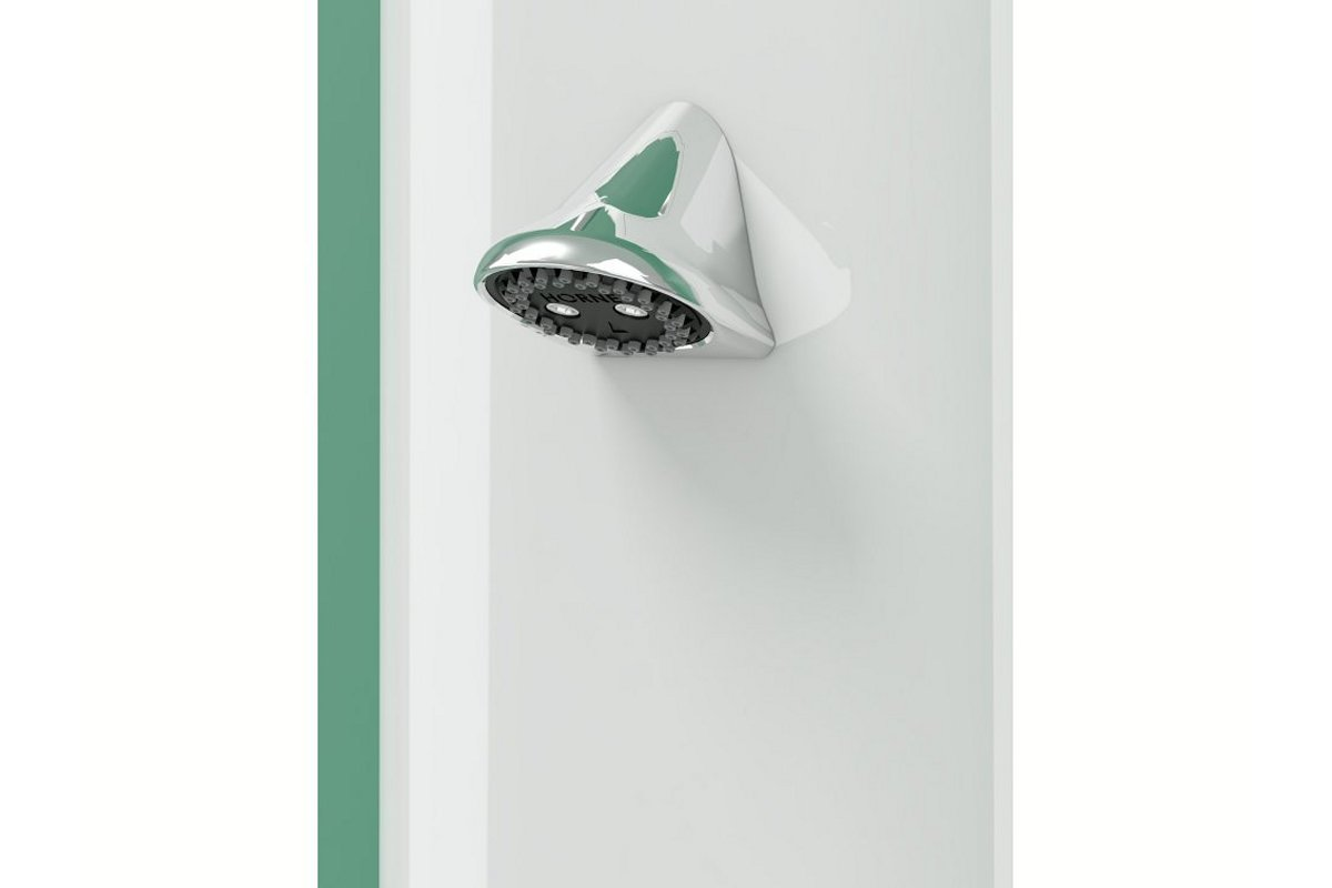 Horne Vandal Resistant Shower Head