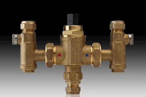 Horne H15-21B Thermostatic Mixing Valve