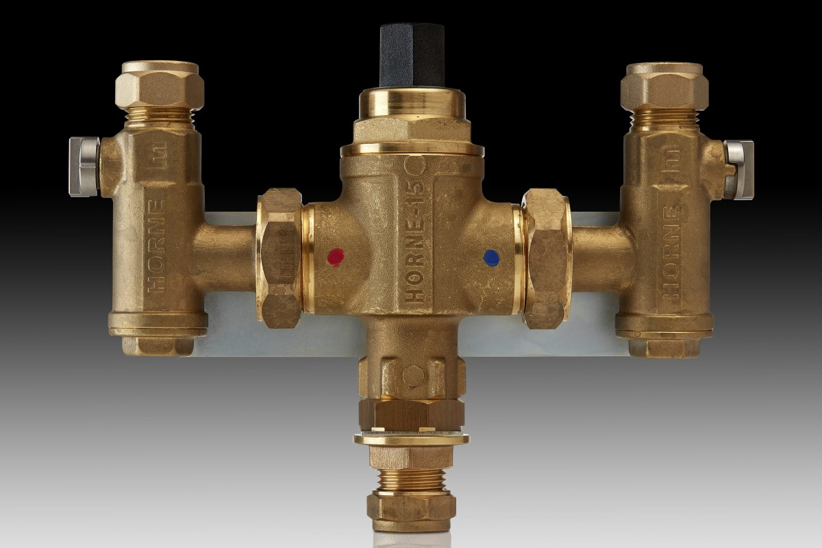 Horne H15-22B Thermostatic Mixing Valve
