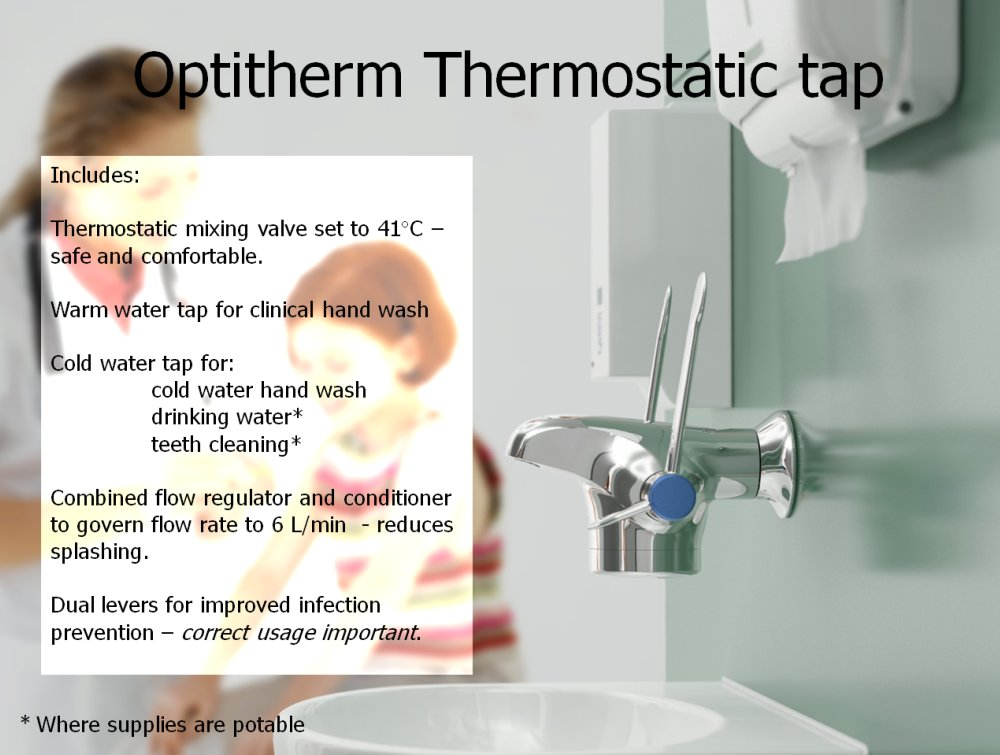 Horne Optitherm User Training Slide 1 Thumbnail