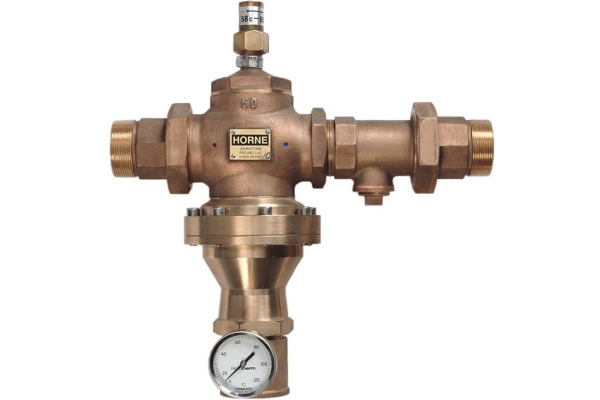 H50-DL Thermostatic Mixing Valve
