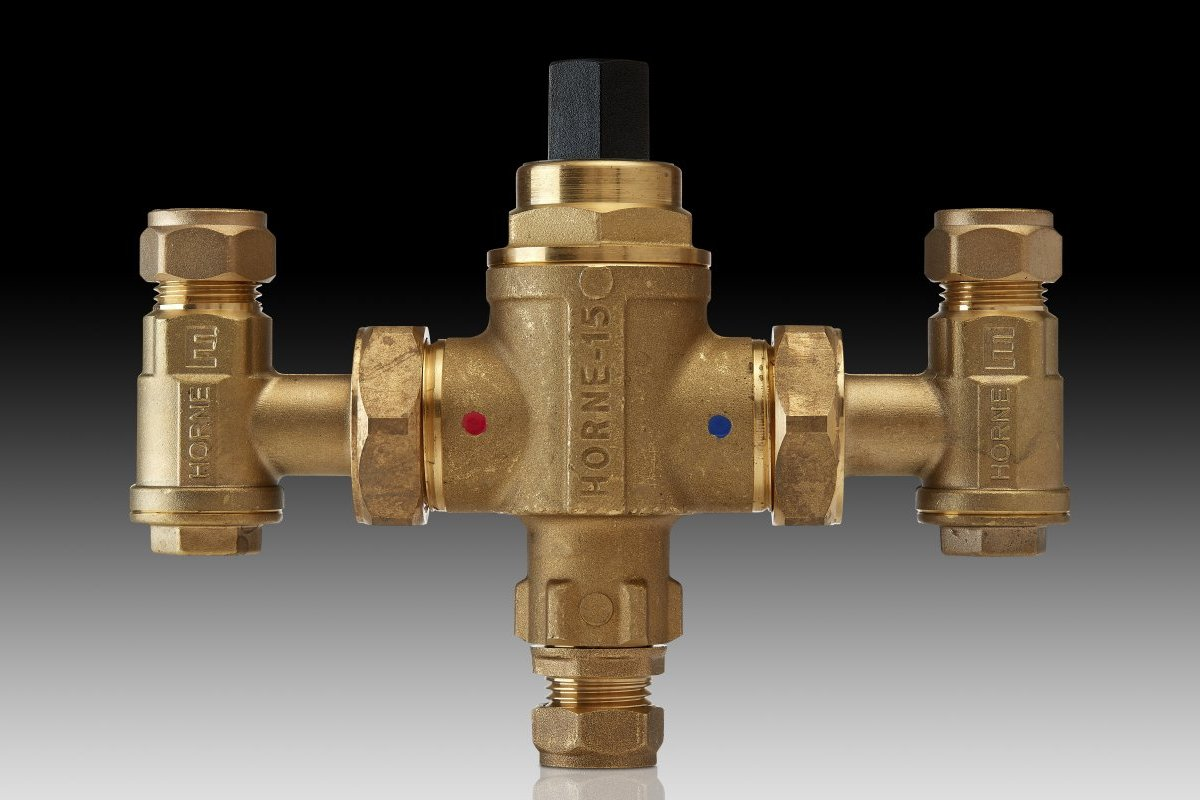 Horne H15-11B Thermostatic Mixing Valve TMV